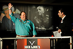 """Team Pokerstars Pro Greg Raymer announces """"Shuffle Up and Deal."""""""