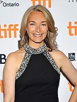 "16 September 2021 - Toronto, Ontario, Canada - Celine Rattray. 2021 Toronto International Film Festival - ""Silent Night"" Premiere held at Roy Thomson Hall. Photo Credit: Brent Perniac/AdMedia"