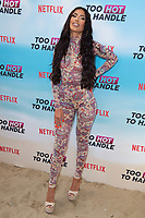 Emily Miller<br /> at the 'Too Hot to Handle' season 2 screening, London.<br /> <br /> ©Ash Knotek  D3566 23/06/2021