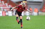 Mollie Green of Manchester United Women