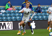 Scott High of Shrewsbury Town during AFC Wimbledon vs Shrewsbury Town, Sky Bet EFL League 1 Football at The Kiyan Prince Foundation Stadium on 17th October 2020