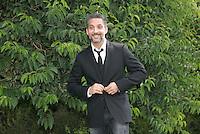 GIUSEPPE FIORELLO<br /> Roma 01/10/2010 Rai. Photocall del film su Girardengo dal titolo: La leggenda del bandito e del campione.<br /> Photo Samantha Zucchi Insidefoto