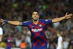 2019.10.06 La Liga FC Barcelona v Sevilla