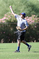 Luke Jackson - Texas Rangers - 2010 Instructional League.Photo by:  Bill Mitchell/Four Seam Images..