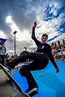 190309 Skateboarding - Bowlzilla 2019