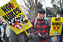 Anti-Nuclear Protest on Feb 11th