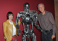 """Screening for the 30th Anniversary of """"Terminator"""""""