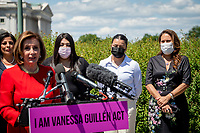 MAY 13 Reintroduction of the I am Vanessa Guillén Act