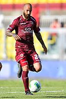 Fabio Mazzeo Livorno<br /> Campionato di calcio Serie BKT 2019/2020<br /> Livorno - Cittadella<br /> Stadio Armando Picchi 20/06/2020<br /> Foto Andrea Masini/Insidefoto