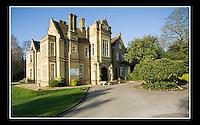 Dyslexia Action HQ - Park House - Egham