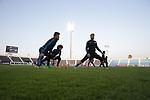 Air Force Club (IRQ) vs Al Hidd Club (BHR) during AFC Cup 2017 Group Stage match at Abdulrahman Stadium on 06 March 2017, in Doha, Qatar. Photo by Stringer / Lagardere Sports