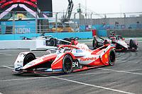 2021 Formula E London E Prix Qualifying Jul 24th