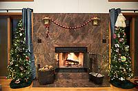 Christmas Tree Decorating 2020