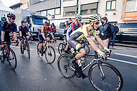 Kenny Molly (BEL/Bingoal Wallonie Bruxelles)  <br /> <br /> 82nd Gent-Wevelgem in Flanders Fields 2020 (1.UWT)<br /> 1 day race from Ieper to Wevelgem (232km)<br /> <br /> ©kramon
