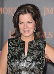 Marcia Gay Harden attends the Relativity World Premiere of Immortals held at The Nokia Theater Live in Los Angeles, California on November 07,2011                                                                               © 2011 DVS / Hollywood Press Agency