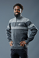 Pictured: Nathan Dyer. Thursday 29 August 2018<br />Re: Swansea City FC player and staff profile photo-shoot at Fairwood Training Ground, Wales, UK