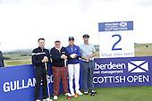 2015 Aberdeen Asset Management Scottish Open ProAm RS