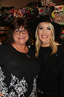 Anne Marie Donelin & Kristen Alderson - The 31st Annual Jane Elissa Entertainment Extravaganza to benefit Leukemia, Cancer Research and Broadway Cares Equity Fights Aids on November 5, 2018 at the New York Marriott Marquis, New York City, New York.  (Photo by Sue Coflin/Max Photos)