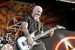 Rockstar Mayhem Festival - 8/3/2012