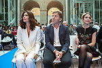 Antonio de la Torre, Angie Cepeda and Silvia Abascal  attend public reading finalists of the 25 Jose Forque Film Awards<br /> Madrid, Spain. <br /> November 21, 2019. <br /> (ALTERPHOTOS/David Jar)