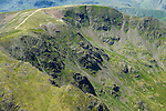 Lake District From The Air