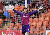 2020-02-08 Blackpool v Southend United