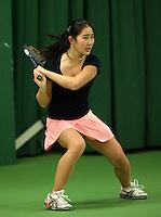 5-3-10, Rotterdam, Tennis, NOJK,  Helena Korompis