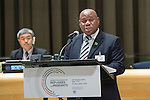 General Assembly Seventy-first session High-level plenary meeting on addressing large movements of refugees and migrants.<br /> <br /> ???