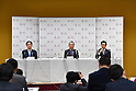 Sapporo to bid for 2026 Winter Olympic Games