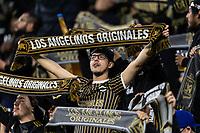 Los Angeles FC vs Real Salt Lake, March 23, 2019