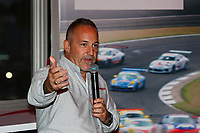 Randy Hembrey, IMSA GT3 Cup Series Director