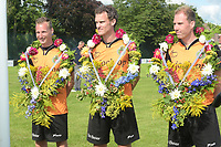 KAATSEN: BOLSWARD: Hema Hoofdklasse Kaatspartij, ©foto Martin de Jong