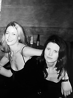 """Pictured: Undated family handout picture of Alison Farr-Davies (R) with her sister Louise Staples<br /> Re: A Swansea heroin addict has been jailed for 13-and-a-half-years over the death of his girlfriend.<br /> Dean Marcus Jones, 38, pleaded guilty to manslaughter on the first day of his trial at Swansea Crown Court for killing Alison Farr-Davies, 42.<br /> Sentencing, Judge Keith Thomas said her death involved """"a wholly unprovoked and senseless attack"""" in September 2016.<br /> The court had heard the pair's relationship """"involved class A drug use"""".<br /> Jones admitted not seeking medical help soon enough for Miss Farr-Davies after she fell down the stairs of their flat and suffered a serious head injury.<br /> A pathologist also described other injuries such as broken ribs, bite marks and blunt trauma to her face consistent with an assault."""