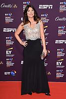 Bianca Westwood<br /> at the BT Sport Industry Awards 2017 at Battersea Evolution, London. <br /> <br /> <br /> ©Ash Knotek  D3259  27/04/2017