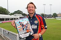 Graham Napier T20 Finals Day Preview