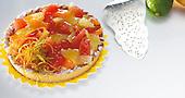 tarte agrumes