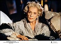 Prod DB © 20th Century Fox / DR<br /> A TOUT JAMAIS (EVER AFTER) de Andy Tennant 1998 USA<br /> avec Jeanne Moreau<br /> d'apres la nouvelle de Charles Perrault, 1729 cendrillon