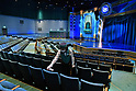 Universal Studios Japan prepares to reopen