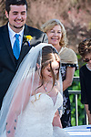 Jared + Emma Wedding