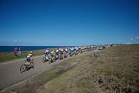The North Atlantic is never far off<br /> <br /> 33th Tro Bro Léon 2016