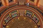 Michigan capitol building Lansing