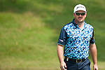 Graeme McDowell of Northern Ireland walks during Hong Kong Open golf tournament at the Fanling golf course on 24 October 2015 in Hong Kong, China. Photo by Xaume Olleros / Power Sport Images