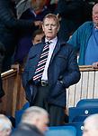 05.05.2018 Rangers v Kilmarnock: Dave King