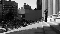 New-York City Panoramic by Pierre Roussel