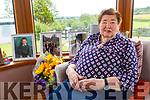Nora Lynch celebrating her 100th birthday