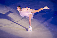 The Nutcracker on Ice presented by Metro Edge Figure Skating Club at Webster Grove Ice Arena on Dec 13, 2014.