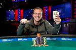 2017 WSOP Event #43: $1,500 No-Limit Hold'em SHOOTOUT