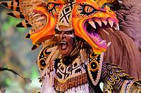 PARINTINS 29-06-2012<br /> FESTIVAL DE PARINTINS 2012 , APRESENTAÇÃO DO BOI Garantido.<br /> FOTO ODAIR LEAL