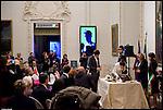 Matrimonio a Palazzo Madama tra i videoritratti di Robert Wilson. Novembre 2012.