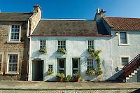 Cottage at Newhaven, Edinburgh, Lothian
